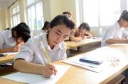 Đề minh họa 2021 môn Tiếng Pháp thi tốt nghiệp THPT của Bộ Giáo dục và Đào tạo